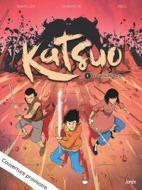 Katsuo - Tome 1 - Le Samour...