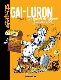Gai-Luron et Jean Pierre Li...