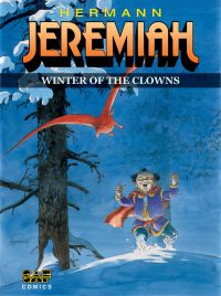 Jeremiah - Volume 9 - Winte...