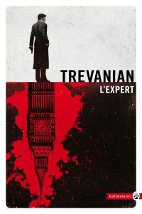 L'Expert | Trevanian, . Auteur