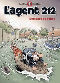 L'agent 212 - tome 30 - Des...