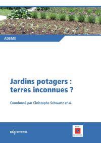 Jardins potagers: terres in...