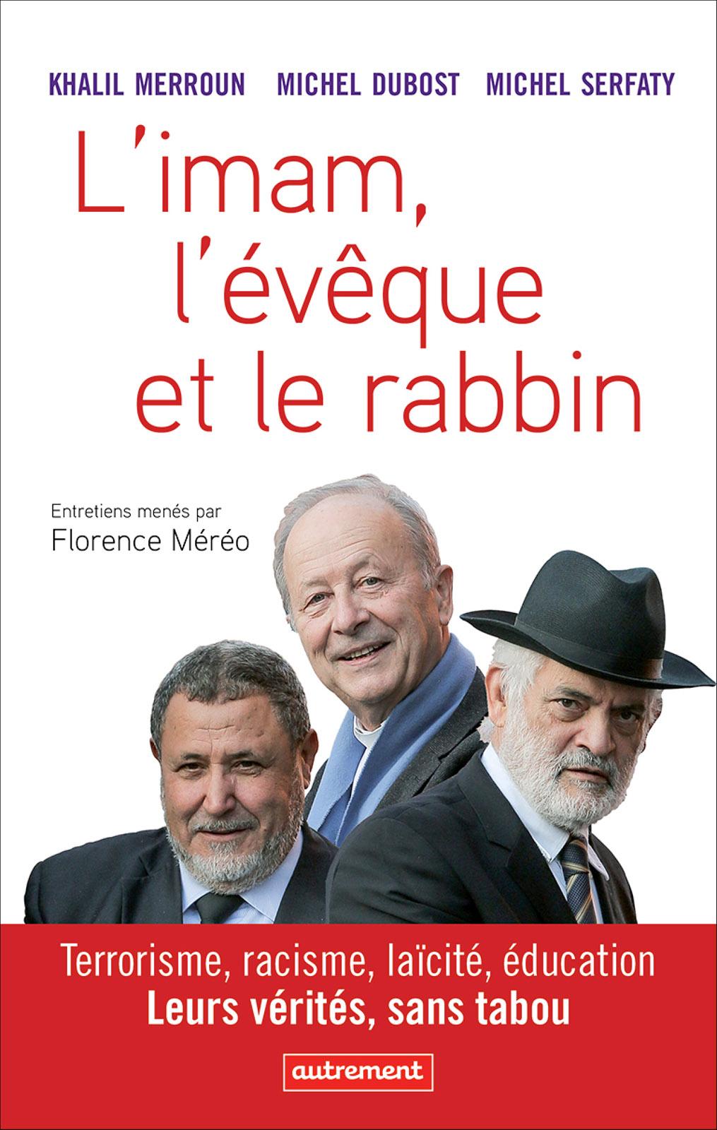 L'imam, l'évêque et le rabbin