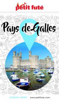 PAYS DE GALLES 2021/2022 Pe...