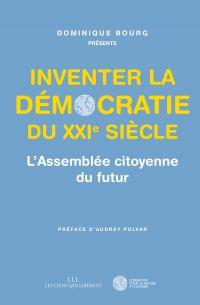 Inventer la démocratie du X...