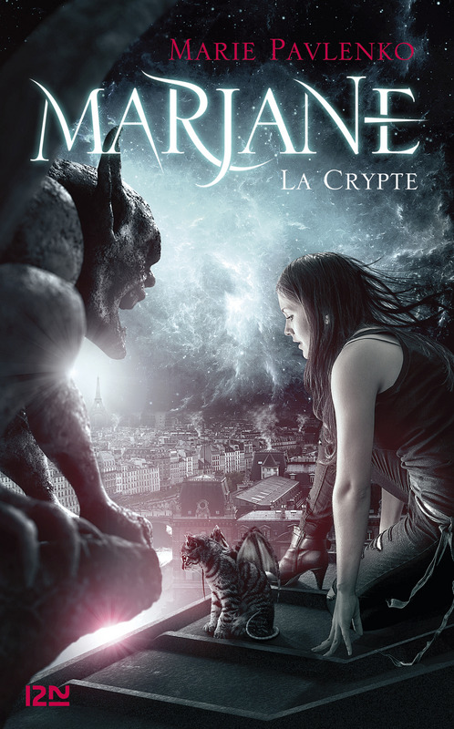 Marjane - tome 1 : La Crypte | PAVLENKO, Marie