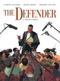 The Defender 1. Legal Eagle