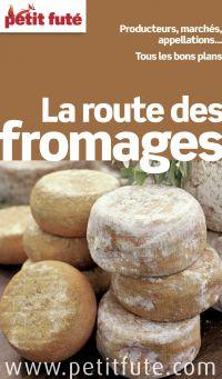 La Route des fromages 2013 ...