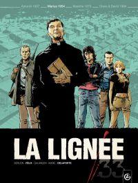 La Lignée - tome 2 - Marius...