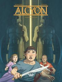 Alcyon - Volume 3 - Tyranny...