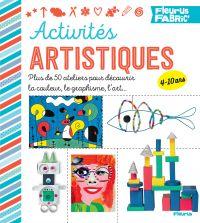Cover image (Activités artistiques)