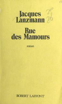 Rue des mamours