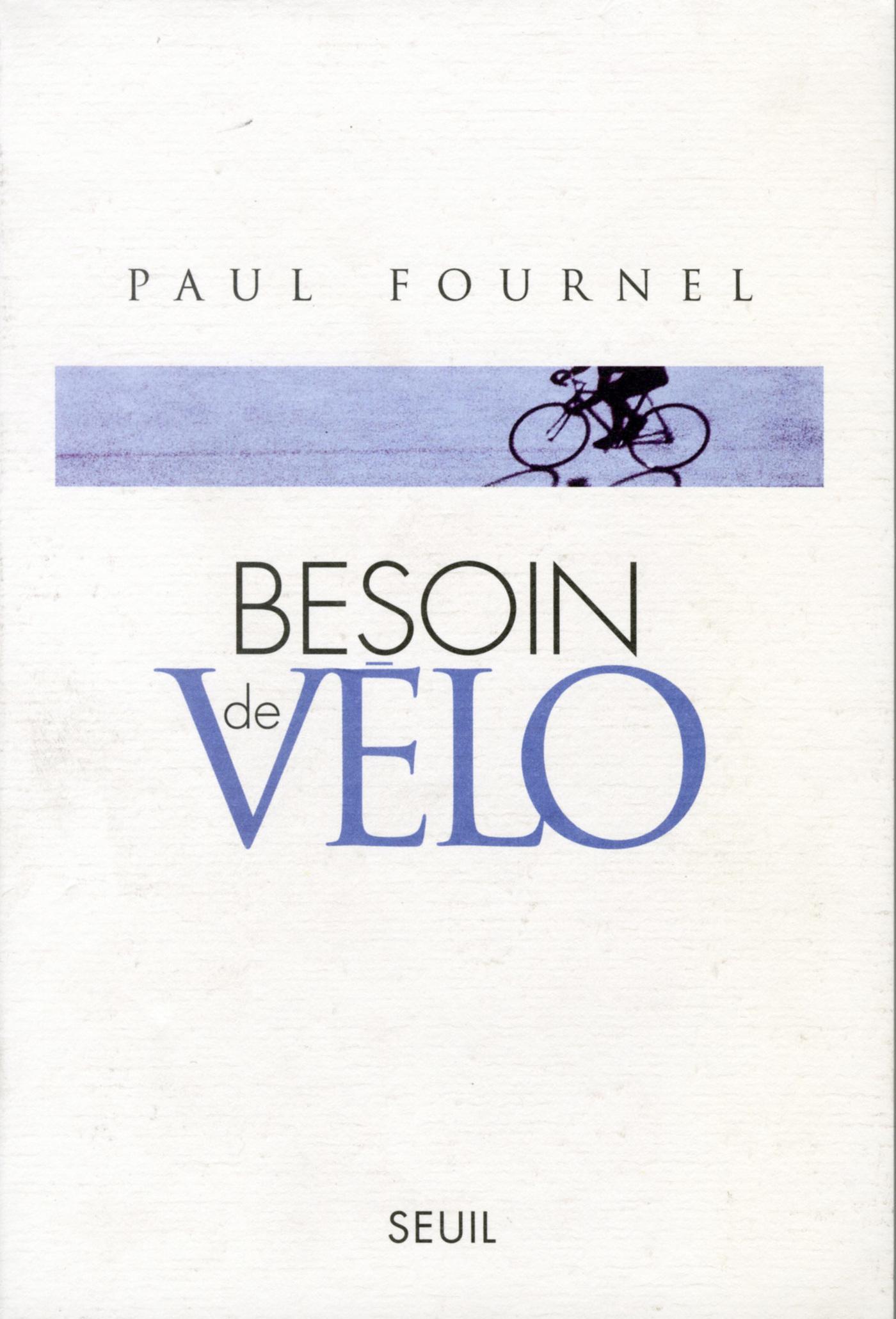 Besoin de vélo