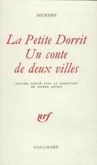 La Petite Dorrit - Un Conte...