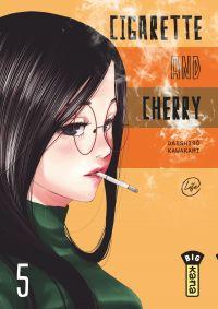 Cigarette and Cherry  - Tome 5