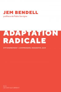 Image de couverture (L'adaptation radicale)