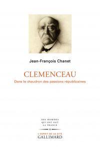 Clemenceau. Dans le chaudro...