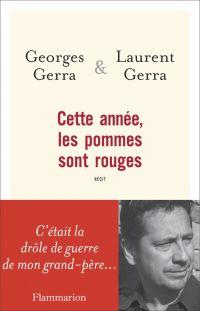 Cette année, les pommes sont rouges | Gerra, Georges (1919?-1976?). Auteur