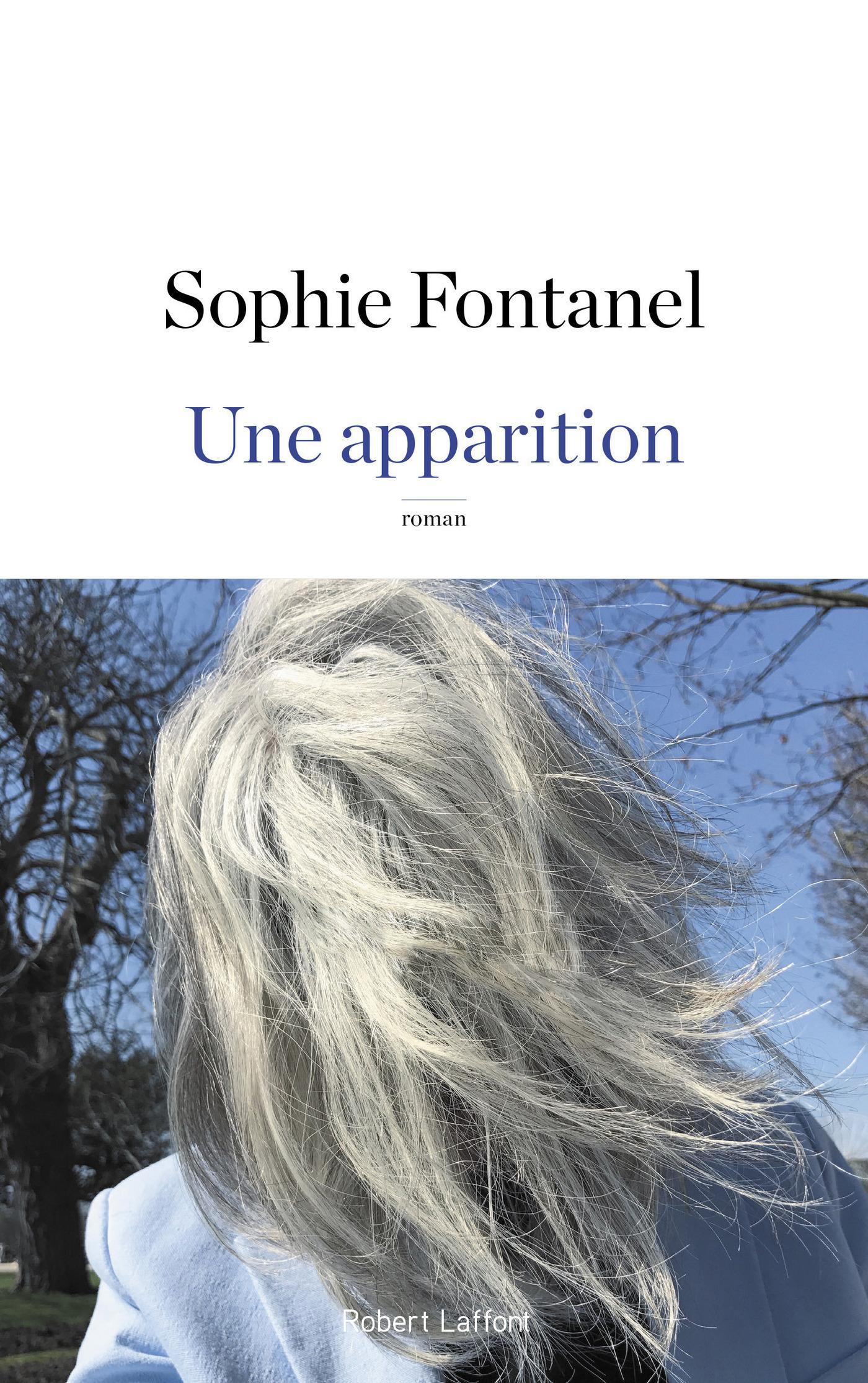 Une apparition | FONTANEL, Sophie