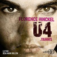 U4 : Yannis | HINCKEL, Florence. Auteur