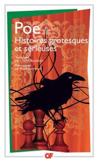 Histoires grotesques et sér...