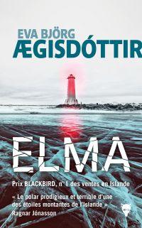 Elma | Ægisdóttir, Eva Björg. Auteur