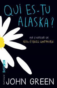 Qui es-tu Alaska ? - Extrait