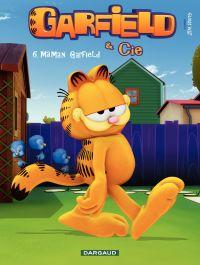 Image de couverture (Garfield et Cie - Tome 6 - Maman Garfield (6))