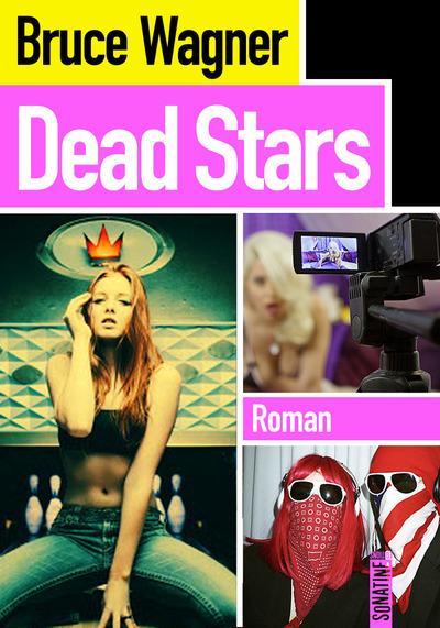 Dead stars | WAGNER, Bruce