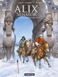 Alix Senator (Tome 11) - L'...