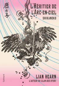 Shikanoko (Livre 4) - L'Héritier de l'Arc-en-ciel