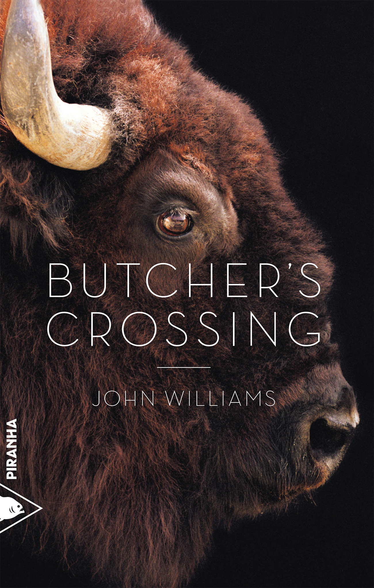 Butcher's Crossing | WILLIAMS, John