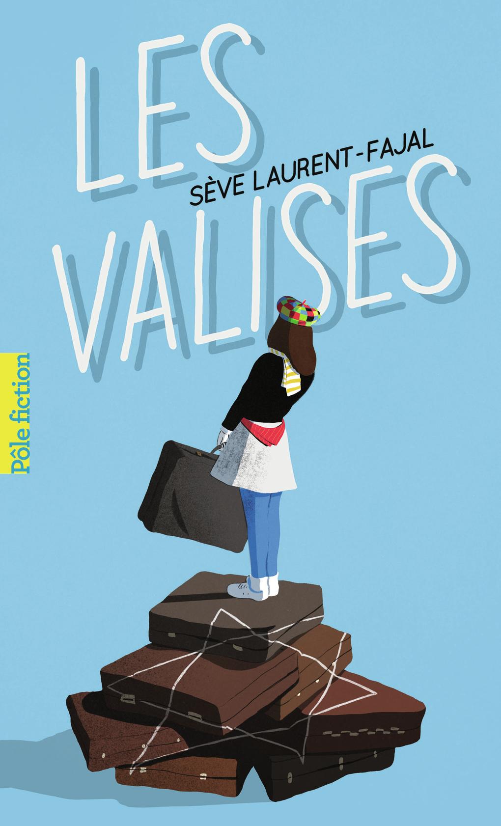 Les valises | Laurent-Fajal, Sève