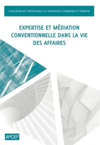 Expertise et médiation conv...