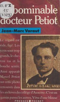 L'abominable docteur Petiot