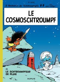 Les Schtroumpfs - tome 06 - Le CosmoSchtroumpf