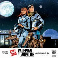 Valérian et Laureline en mi...