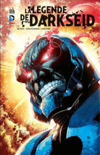 La légende de Darkseid - In...