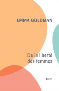 Image de couverture (De la liberté des femmes)