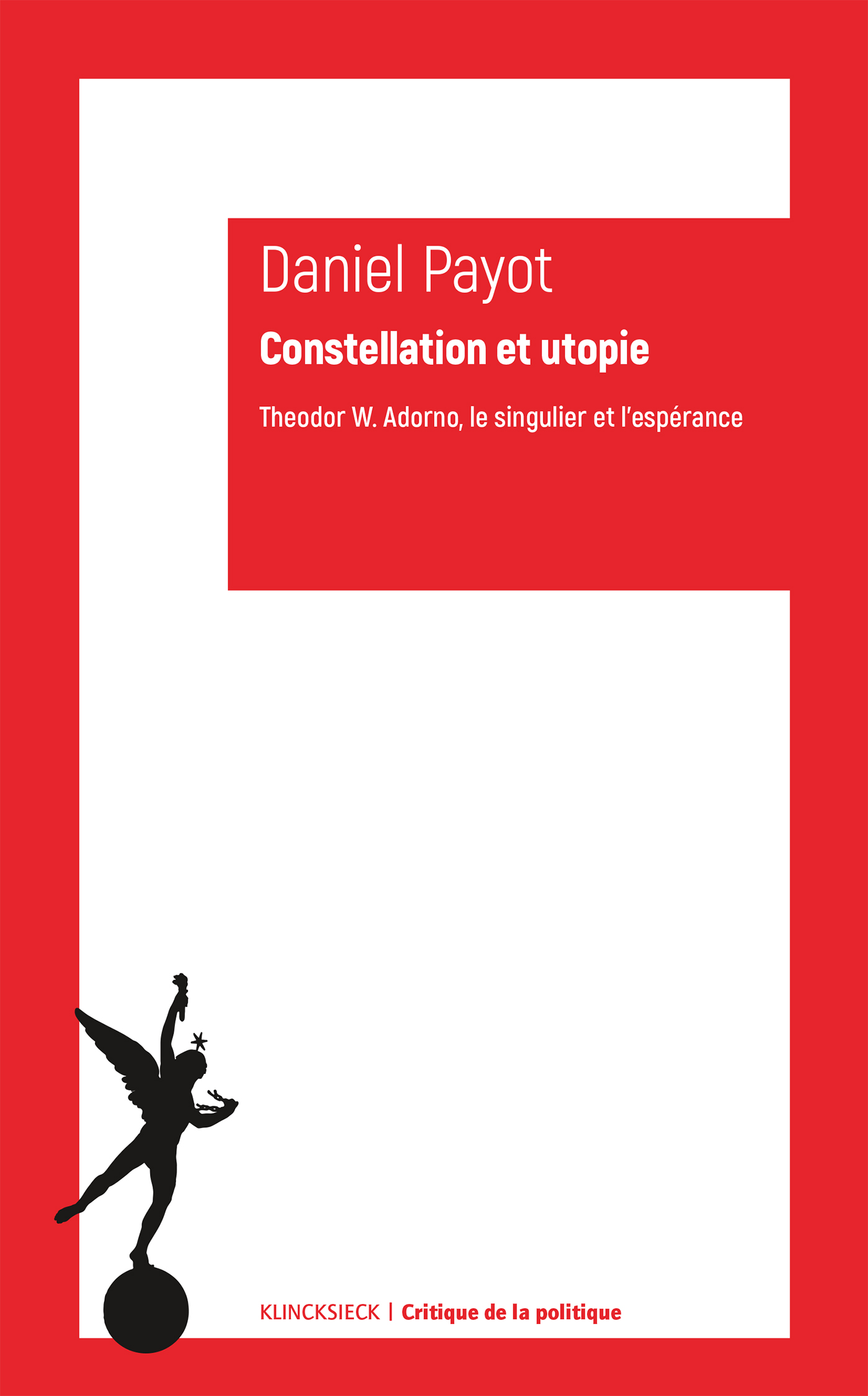 Constellation et utopie