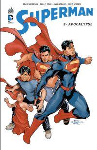 Superman - Tome 3 - Apocalypse