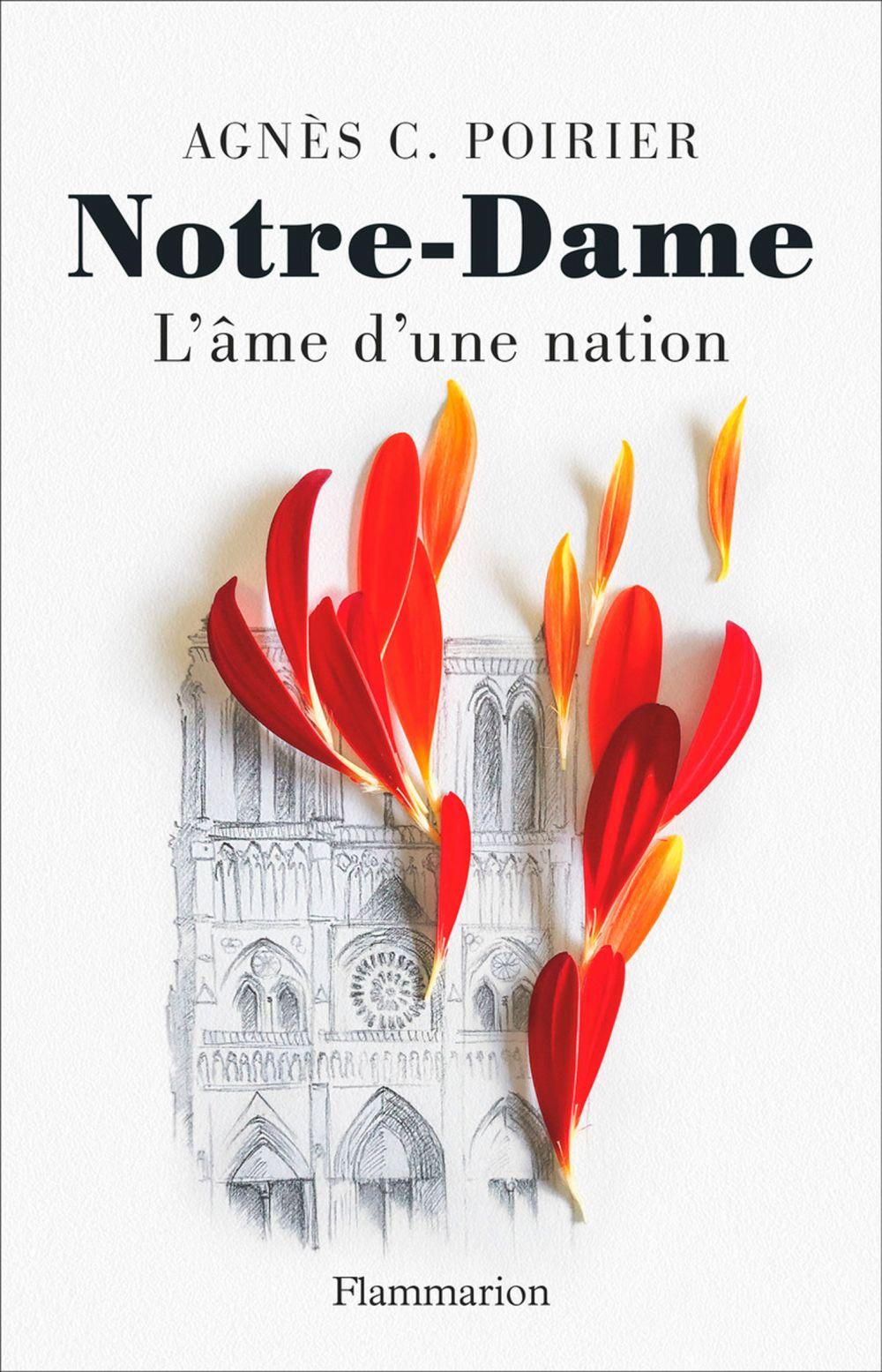 Notre-Dame | Poirier, Agnès Catherine (1975-....). Auteur