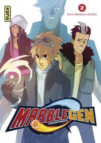 Marblegen - Tome 2
