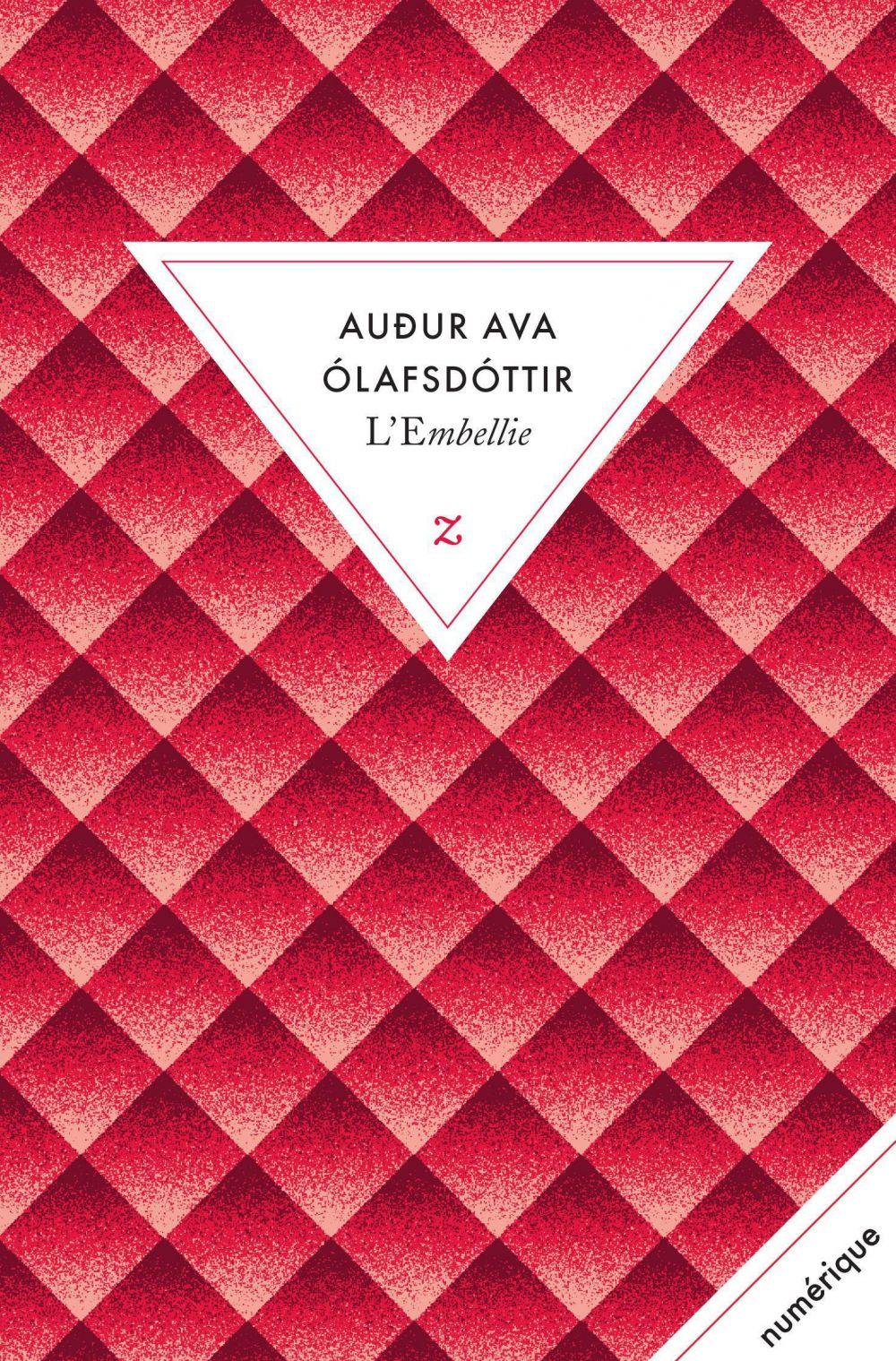 L'Embellie   Olafsdottir, Audur Ava. Auteur