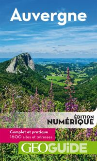GEOguide Auvergne | Collectif,