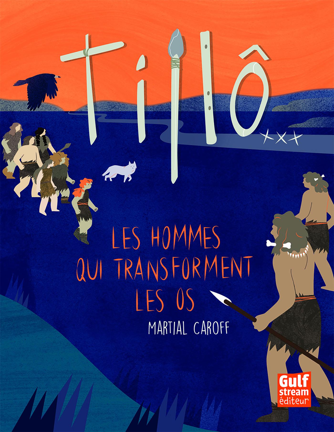 Tillô - tome 3 Les Hommes q...