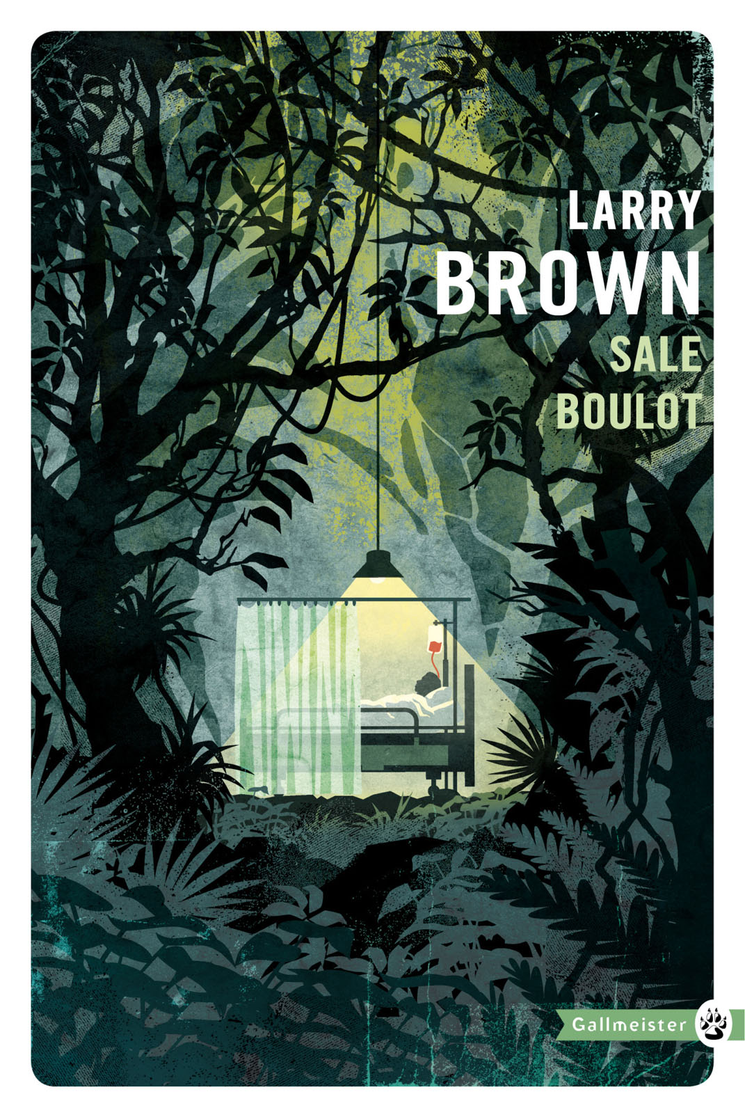 Sale boulot | Brown, Larry