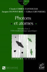 Photons et atomes. Introduc...