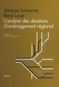 L'analyse des décisions d'a...