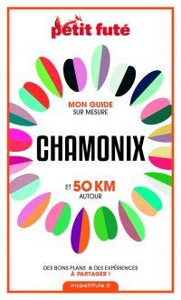 CHAMONIX ET 50 KM AUTOUR 20...